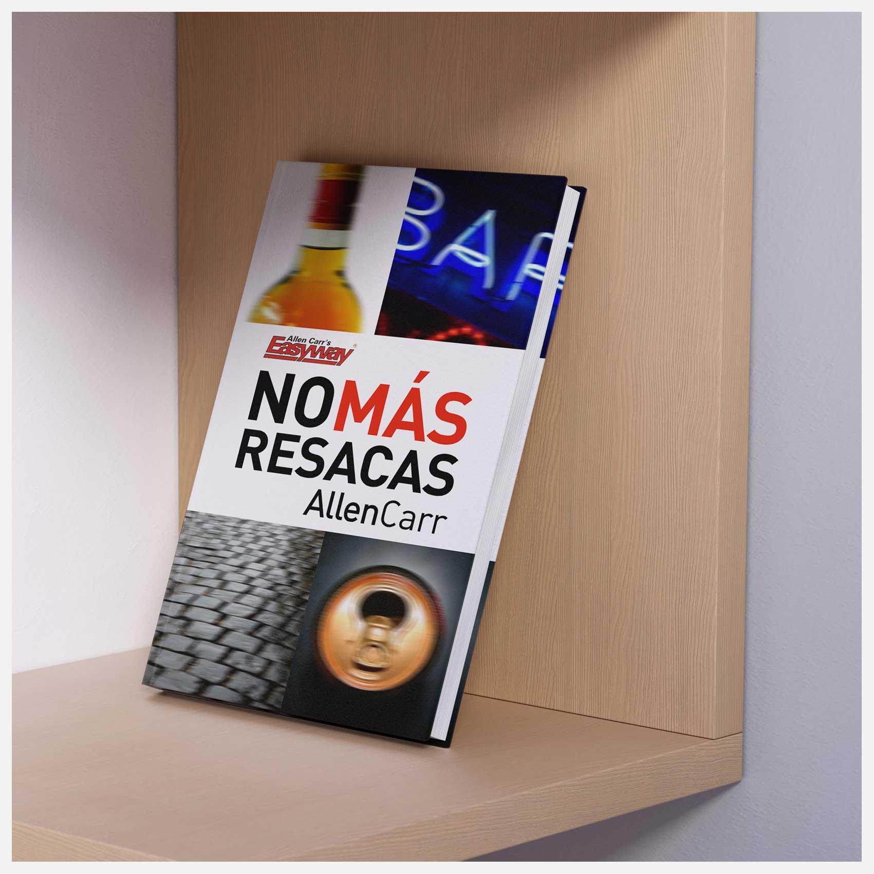Diseño Portada Libro Madrid