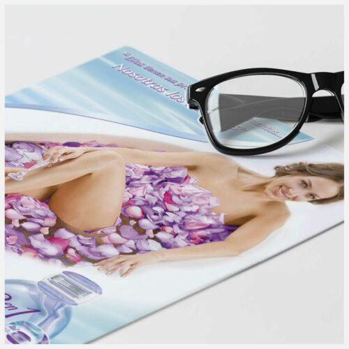 Diseño Print Revista Madrid