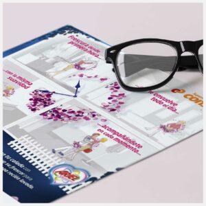 Diseño Ilustraciones Publicidad Madrid